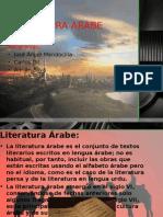 LITERATURA ARABE Y CHINA.pptx