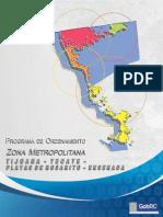 programa de ordenamiento zona metropolitana de baja california