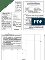 Sbo Analisis & Sintesis ProcesosQuimicos 2015-I