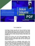 Alokasi Frekuensi Edisi 2 Januari 2010