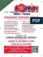 Boletin Iu Mayo Elecciones Municipales