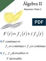 Algebra Resumen2