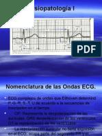 Ondas Del ECG