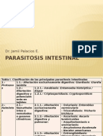 Parasitosis Intestinal Pjpe