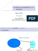 cours statistique probabilité