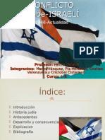 Conflictorabe Israel Copia 140729105608 Phpapp02
