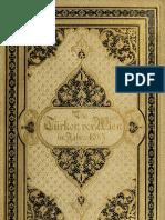 Karl Toifel - Die Türken vor Wien im Jahre 1683