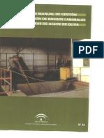 1 1804 Modelo Manual Gestion Prevencion de Riesgos Laborales en Almazaras de Aceite de Oliva