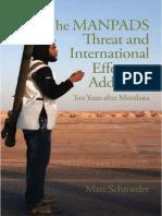 2013 MANPADS Threat & International Efforts - FAS