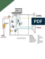Diagrama de Amplificador.