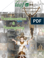 Greenleaf Thanksgiving Issue part 1 2015