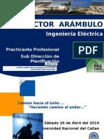 Presentación de perfil de INGENIERO DE POTENCIA .pptx