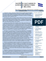 Boletn Informativo de los meses de Abril junio del 2014 - PUBLISHED
