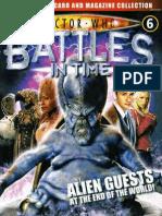 Doctor Who Battles in Time (UK) 06 (29!11!2006)(Delboy2k6-DCP) 11 29 2006 Week