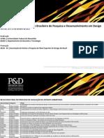 Artigos Aprovados PDDesign2012 Resultado Final