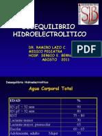 Liquidos y electrolitos pediatria.ppt