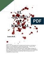 El diario de Kristal.doc