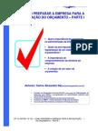 Cavalcante Como Preparar Empresa Orcamento UpToDate102