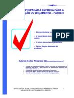 Cavalcante Como Preparar Empresa Orcamento2 UpToDate103