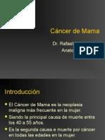 CA Mama Ponencia