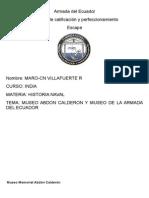 Villafuerte Museo