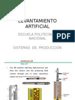 Lev. Artificial