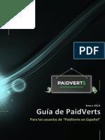Guia Completa de PaidVerts