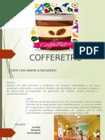 proyecto de inversion cafeteria