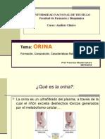 Orina Tema