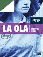 La Ola - Morton Rhue