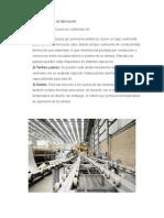 Tipos de Materiales de Fabricacion