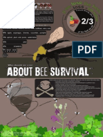 About Bee Survival by S. Heda