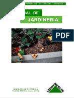 Manual Jardineria