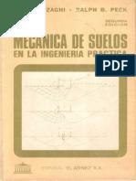 Mecanica de Suelos Ingenieria Practica
