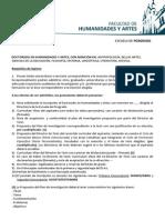 Plan de Estudio Doctorado UNR