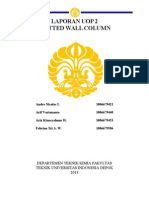 (485556460) Wetted Wall Column