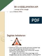 Chapter 4-Keselamatan API