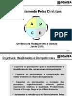 GPD - Gerenciamento Pelas Diretrizes