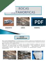rocasmetamorficas