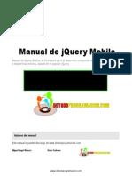Manual de JQuery Mobile