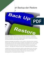 Cara Mudah Backup dan Restore Windows 7.docx