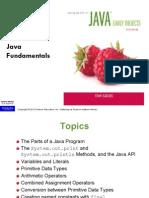 EO Gaddis Java Chapter 02 5e