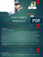 Caso Clínico Modificado 22222
