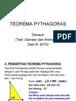 5. Teorema Pythagoras