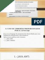 Topicos Avanzados De Programacion Unidad 3.3