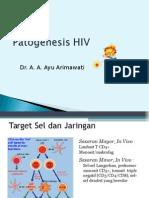 Patogenesis Hiv 2