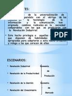 GESTION LOGISTICA - CONCEPTOS