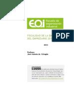 EOI FiscalidadEmpresaEmpresario 2013.PDF
