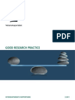 Good  VARIOUS METHODS Research Practice