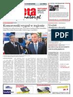Gazeta Informator 187 - Kedzierzyn